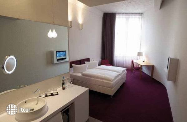 Best Western Grand City Hotel Berlin Mitte 3
