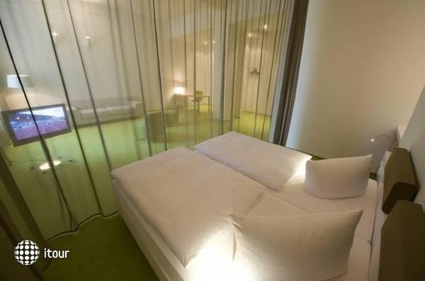 Best Western Grand City Hotel Berlin Mitte 4