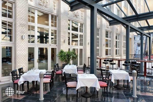 Best Western Grand City Hotel Berlin Mitte 10