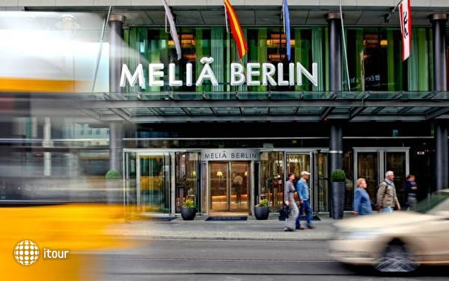 Melia Berlin 2