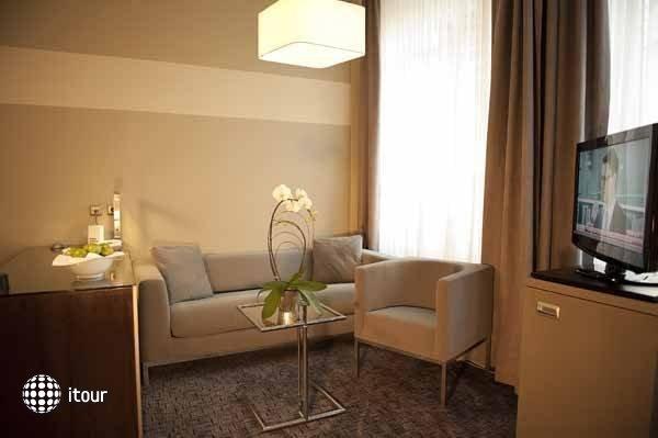 Adrema Hotel 5