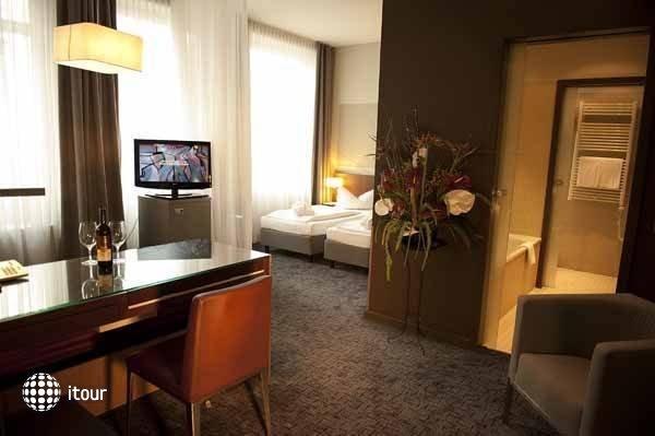 Adrema Hotel 7