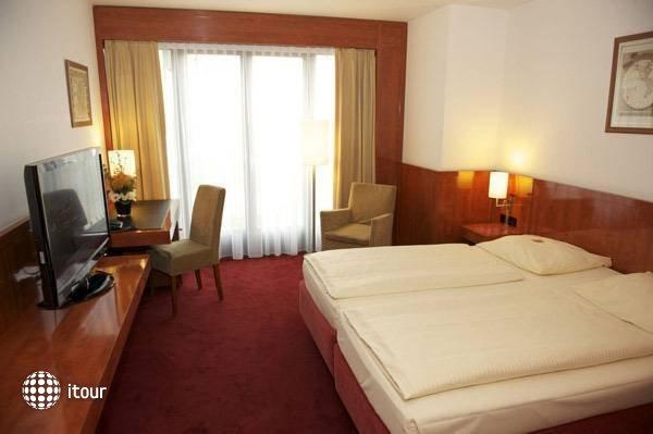 Angleterre Hotel 3