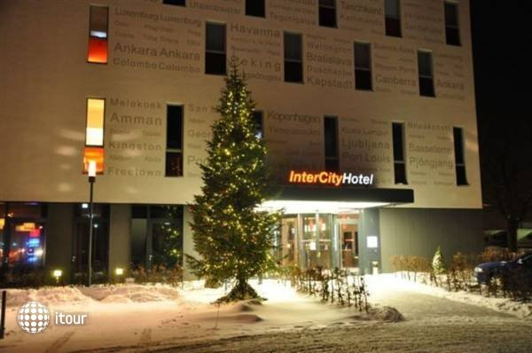 Intercityhotel Berlin-brandenburg Airport 4
