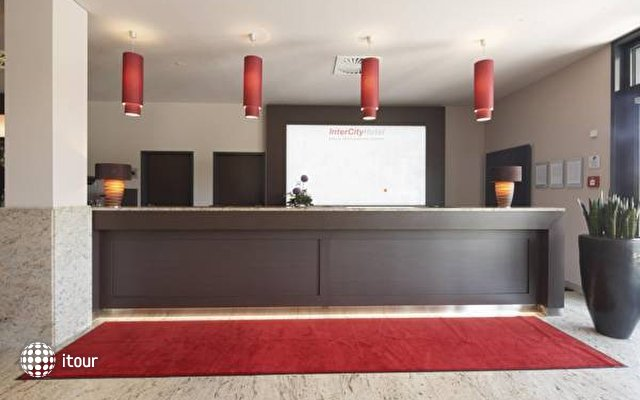 Intercityhotel Berlin-brandenburg Airport 5