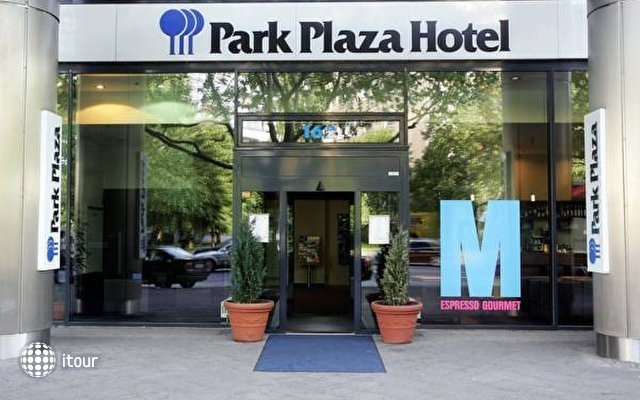 Park Plaza Prenzlauer Berg Berlin 4