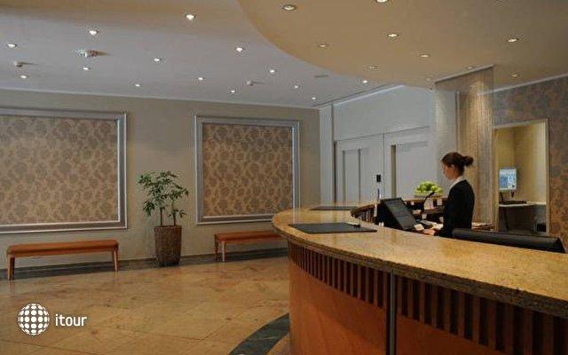 Upstalsboom Hotel Friedrichshain 3