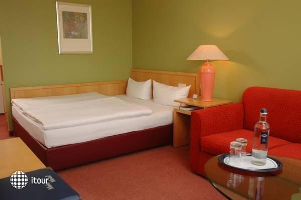 Upstalsboom Hotel Friedrichshain 5