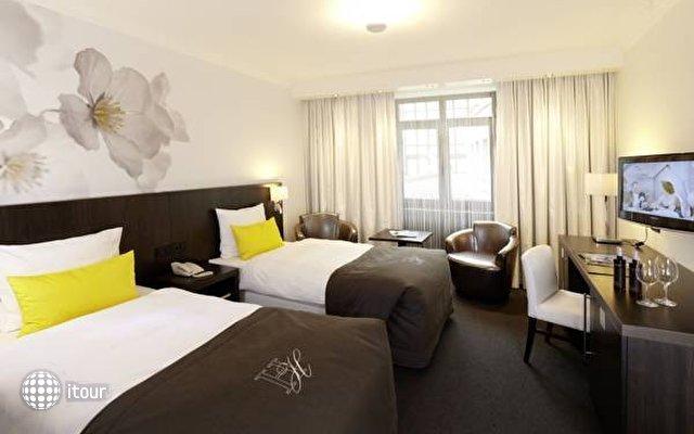 Van Der Valk Hotel Berliner Ring 4