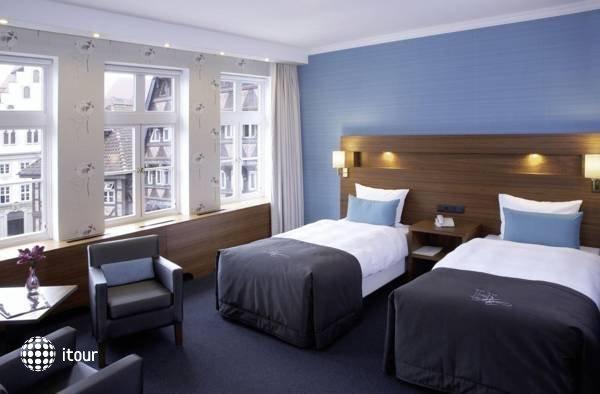 Van Der Valk Hotel Berliner Ring 5