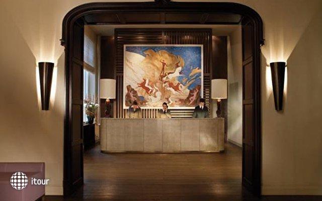 Rocco Forte Hotel De Rome 5
