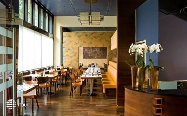 Pullman Berlin Schweizerhof 3