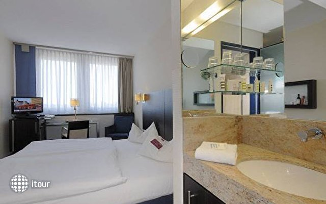 Mercure Hotel Potsdam City 4