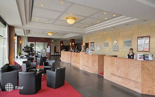 Mercure Hotel Potsdam City 10