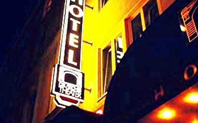 Hotel Deutsches Theatre 1