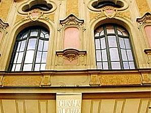 Hotel Deutsches Theatre 9