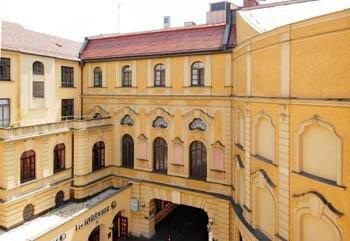 Hotel Deutsches Theatre 7