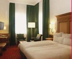 Hotel Platz 5