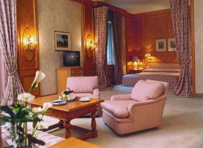 Exelsior Hotel 7