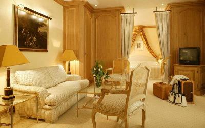 Exelsior Hotel 10