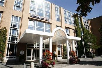 Hilton Munich City 1