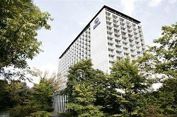Hilton Munich Park Hotel 1