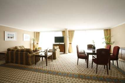 Hilton Munich Park Hotel 5