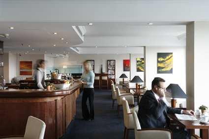 Hilton Munich Park Hotel 7