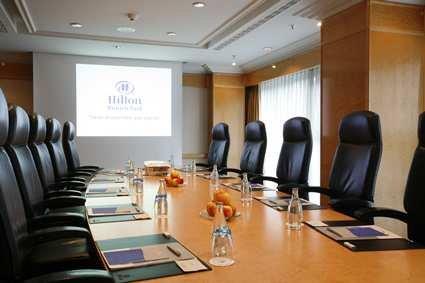 Hilton Munich Park Hotel 4