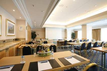 Hilton Munich Park Hotel 3