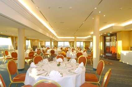 Hilton Munich Park Hotel 10
