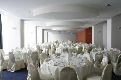 Hilton Munich Park Hotel 2
