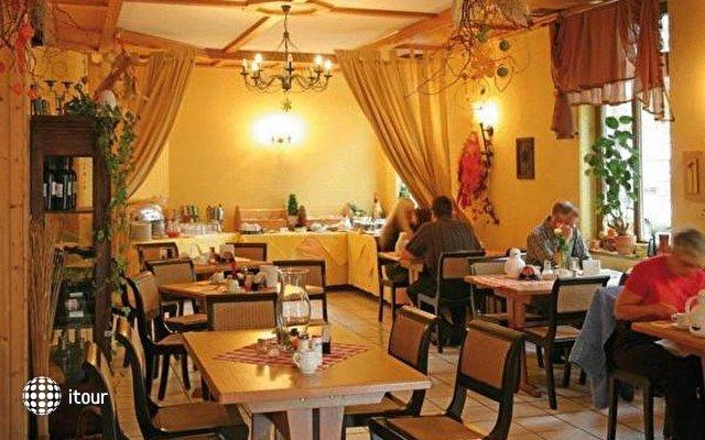 Golden Leaf Hotel Perlach Allee Hof 4