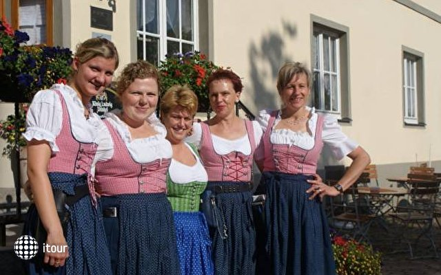 Hotel Gasthof Zur Post 2