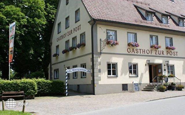 Hotel Gasthof Zur Post 3