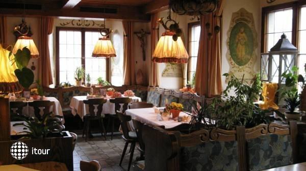 Hotel Gasthof Zur Post 7