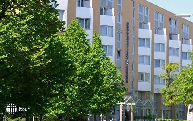 Derag Hotel Max Emanuel 1