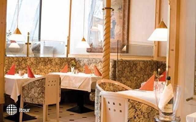 Derag Hotel Max Emanuel 3