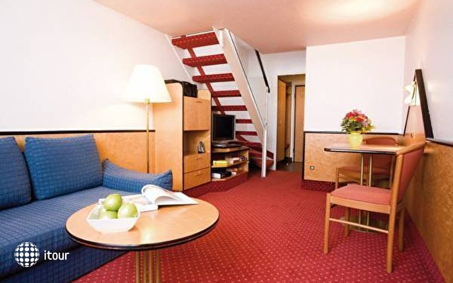 Derag Hotel Max Emanuel 8