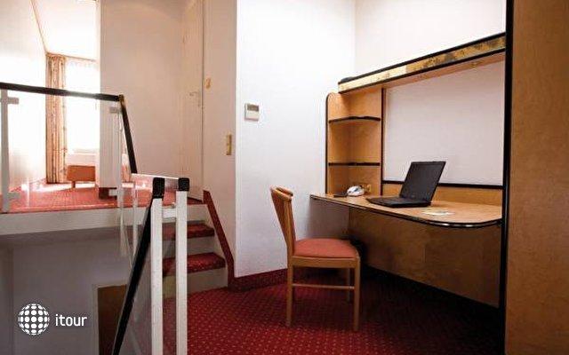 Derag Hotel Max Emanuel 9