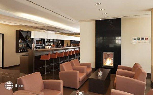 Comfort Hotel Munchen Ost 2