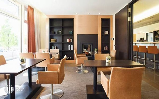 Comfort Hotel Munchen Ost 3