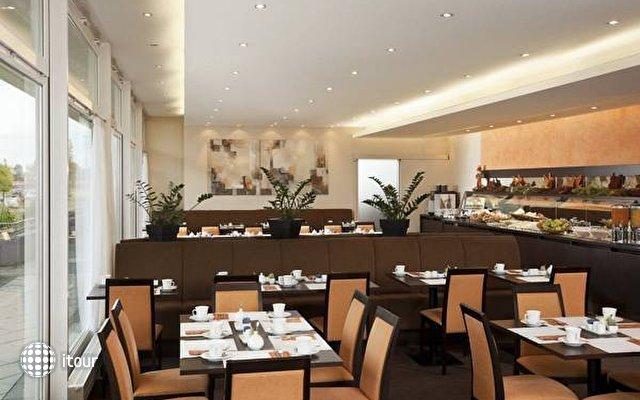 Comfort Hotel Munchen Ost 4