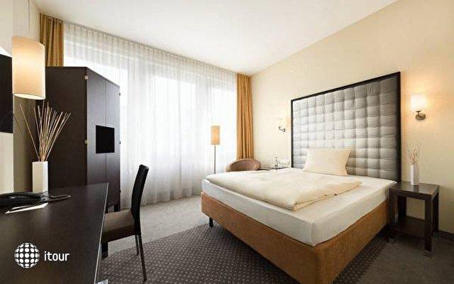 Comfort Hotel Munchen Ost 5