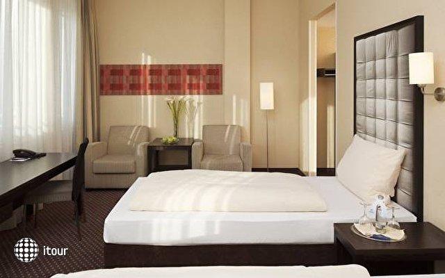 Comfort Hotel Munchen Ost 6