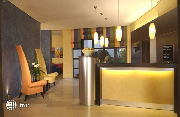 Ghotel Hotel & Living Munchen-city 1