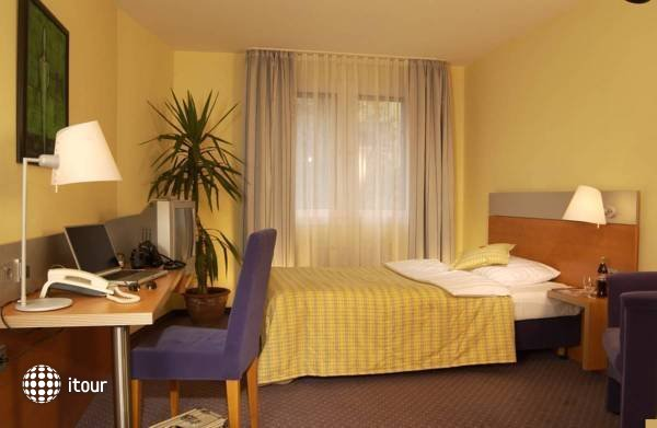 Ghotel Hotel & Living Munchen-city 5