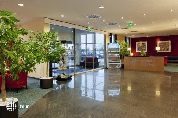 Holiday Inn Express Munich Airport Hotel Schwaig 3