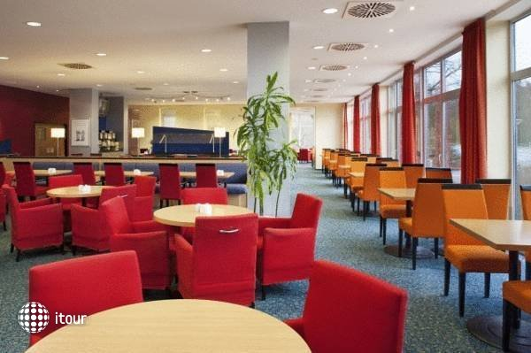 Holiday Inn Express Munich Airport Hotel Schwaig 4