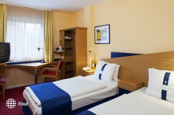 Holiday Inn Express Munich Airport Hotel Schwaig 7